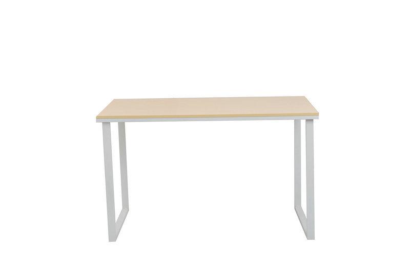 厂家直供 简易板式电脑桌 台式时尚电脑桌可拆卸 创意电脑桌