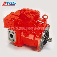 川崎K3V-63柱塞泵 钩机液压油泵 挖掘机液压系统主泵 变量恒压泵