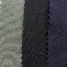麻棉弹力布 苎麻斜纹弹力面料 麻粘混纺弹力裤装面料 衬衣面料