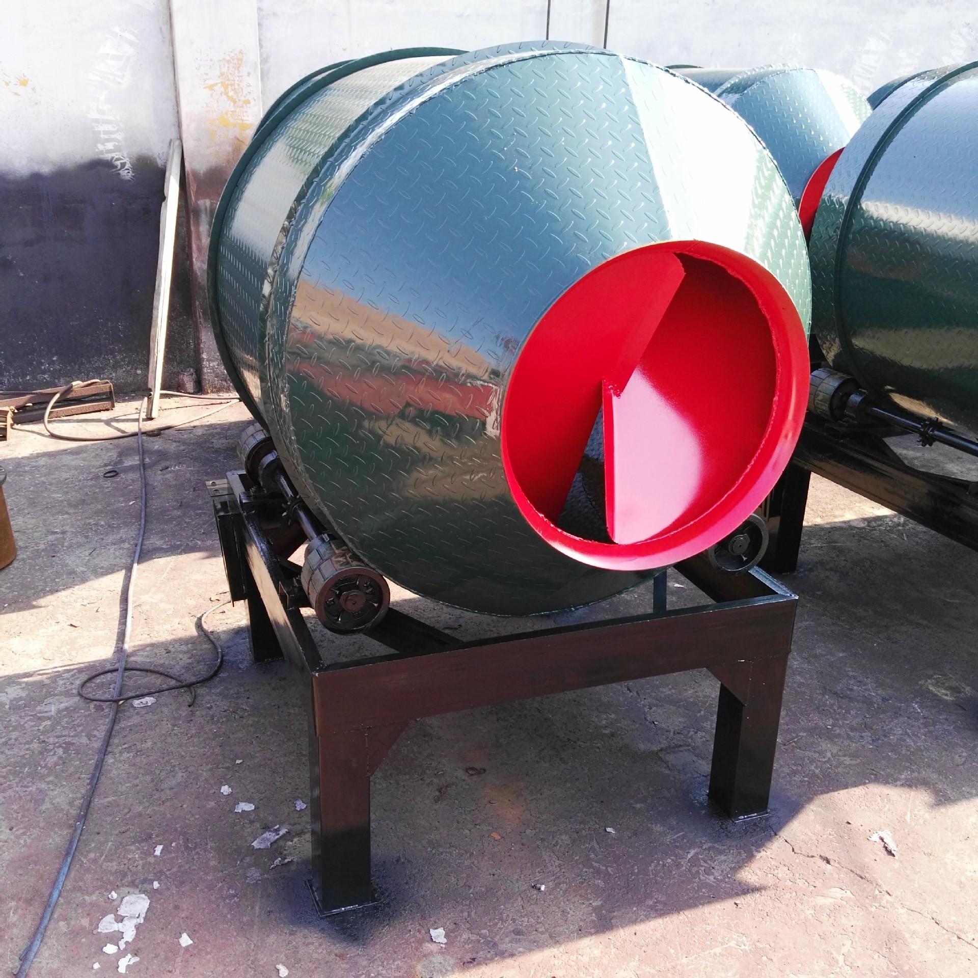 建筑混凝土搅拌机电动轮式搅拌机小型滚筒搅拌机