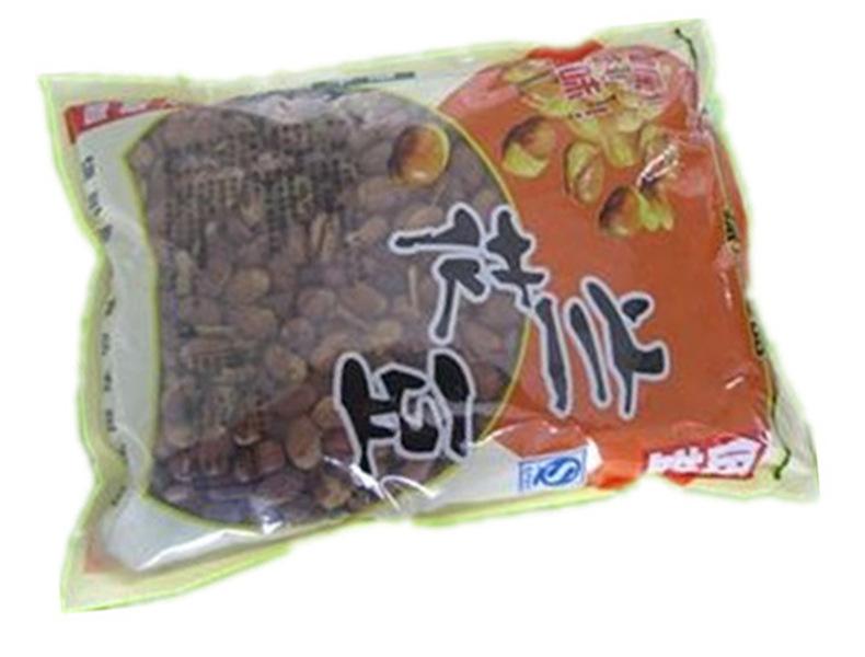 散称牛肉味兰花豆单包图片