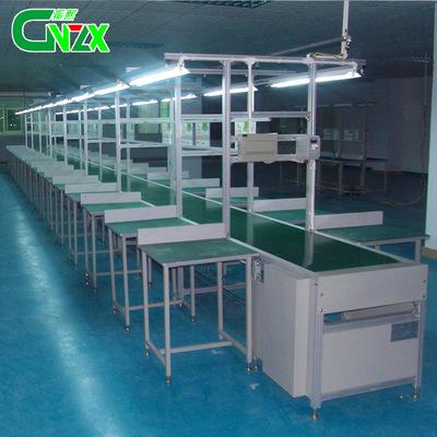 非标定制自动化流水线设备皮带线 电子产品生产线 深圳流水线
