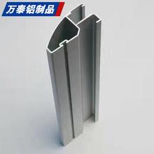 生产加工铝合金配件加工铝制品定制供应工业铝型材开模挤压