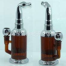 厂家直销个性创意带磁化两用型水烟斗水烟袋水烟壶过滤烟斗