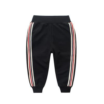 27kids童装春款新品童裤批发儿童运动裤男孩长裤宝宝裤子一件代销