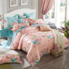 New fashion manufacturers selling four sets of 40 Tencel bedding wholesale 100% printing and special offer
