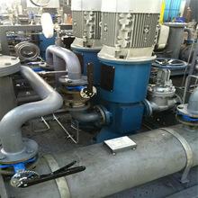 三螺杆泵 SNS940-54 立式三螺杆泵 立式油泵 安徽永骏 厂家直销