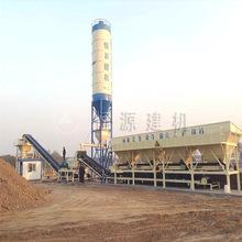瀝青路面穩定土拌合站設備wbz500型時產500噸穩定土拌和站價格