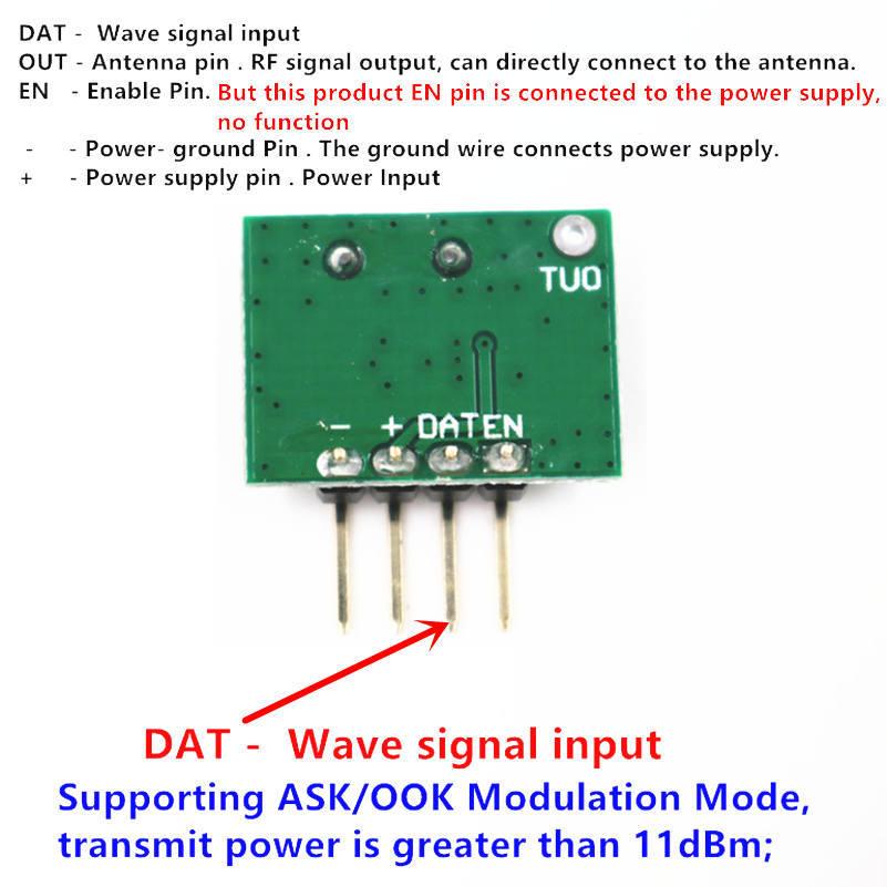433-Mhz-Superheterodyne-RF-Rec