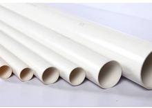 桦甸市厂家直销PVC给水管 PVC管 现货供应 PVC给水