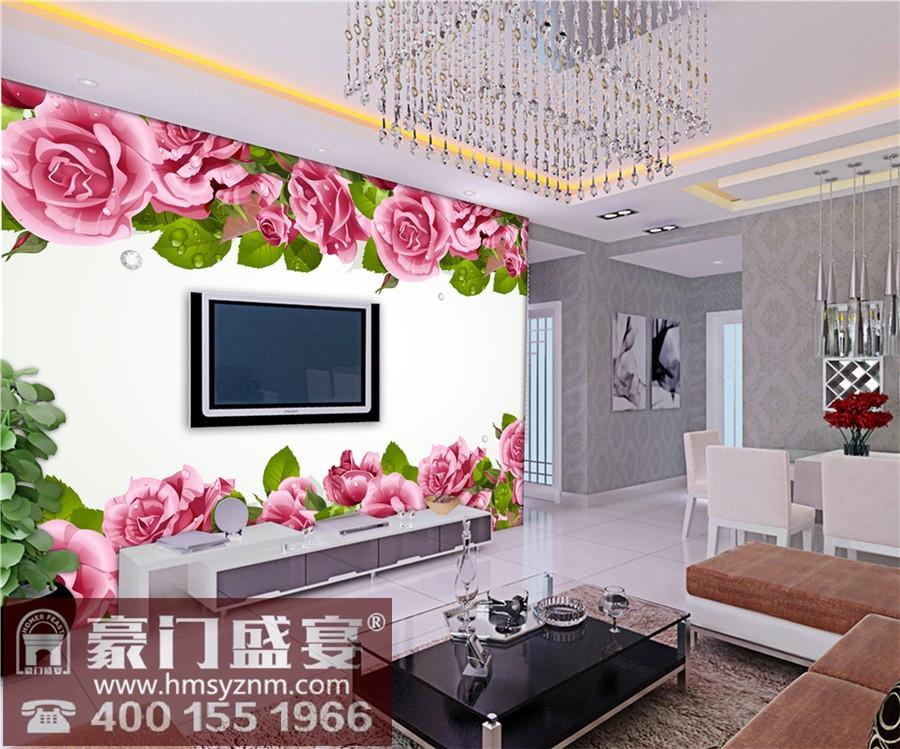 荆门环保智能墙板投资,豪门盛宴环保集成墙板加盟 最出色的墙饰