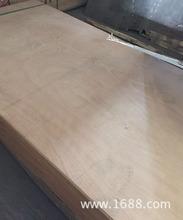 3/4/5/6/7/8/9/10mm包裝膠合板厘桃花芯面整板整芯多層板單面雙面