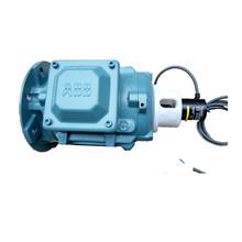 ABB电机三相异步变频电动机加装编码器QABP71M4B 0.37KW 4极卧式