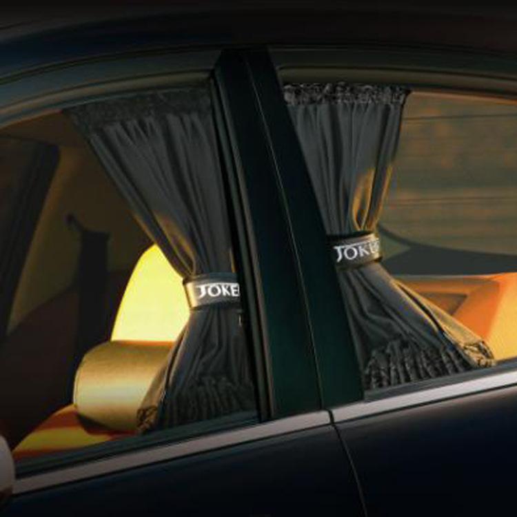50L автомобиль занавес затенение занавес трек автомобиля. нагрузка солнцезащитный крем оттенок боковые окна затенение файлы автомобиль затенение солнцезащитный крем