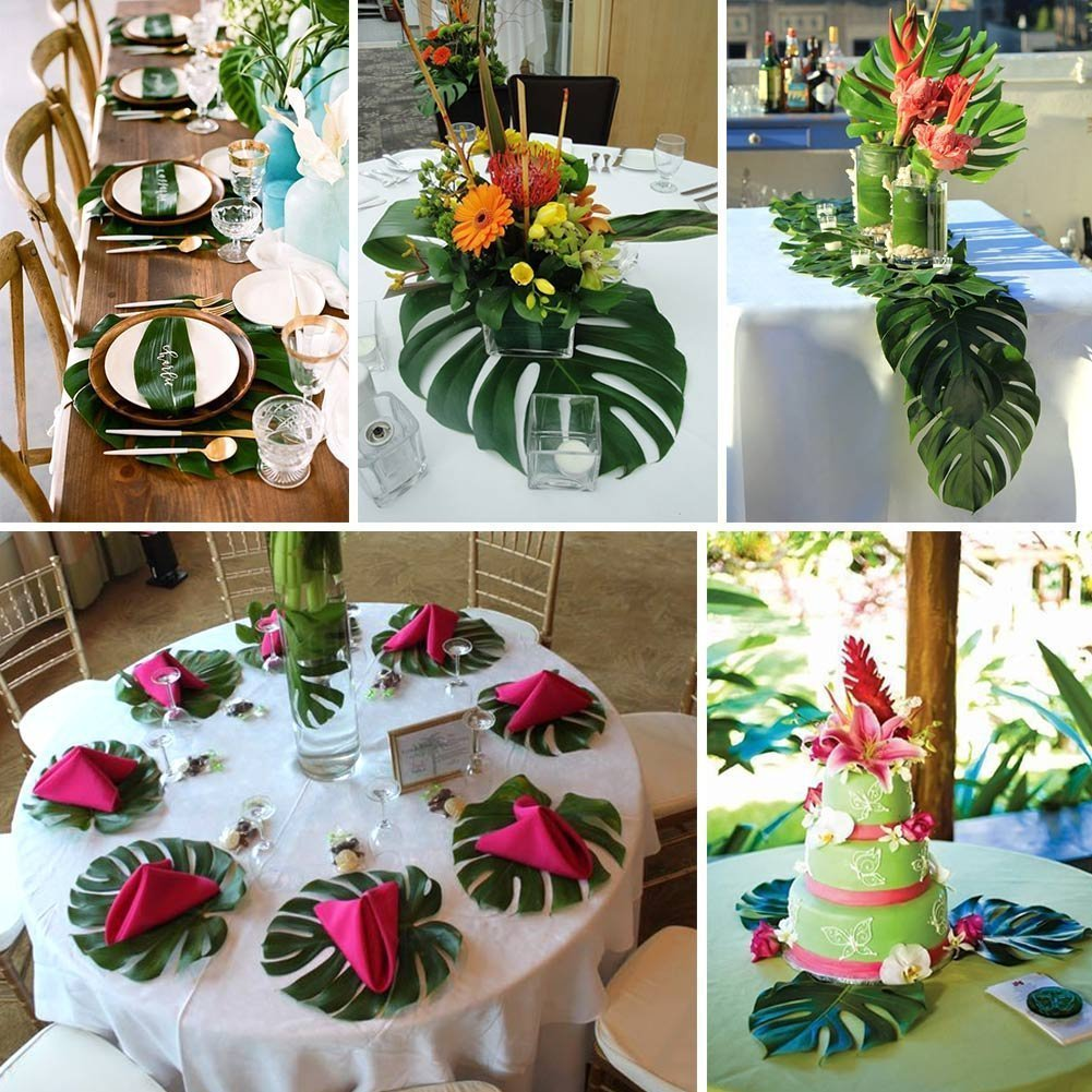 make luau exciting decor of to image classic party city for style decorations