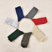 2017秋冬新款女 银葱亮丝堆堆袜 韩版东大门珠光中筒袜子厂家直销