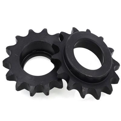 bo链轮 尼龙不锈钢 工业链轮 非标机械链轮 双排链轮滚轮CB