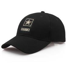 嵐茵批發 外貿帽子美國陸軍戰術帽男士女士旅行戶外運動棒球帽