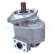 高压齿轮油泵CBFC-F532FL CBFC-F510/16/25/40/50/63F/L P/H L铝