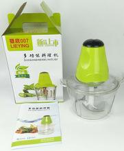 跑江湖料理机厨房料理机切菜器猎鹰007电动绞菜器多功能绞肉机