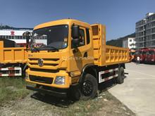 工程自卸車 渣土車 載重汽車 4.2卡車