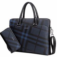 Túi xách nam thời trang, thiết kế nam tính lịch lãm, kiểu Âu