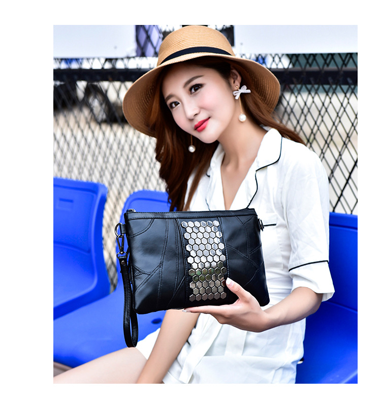 Other PUShoulder Bags(Style One)NHSK0219-Style One