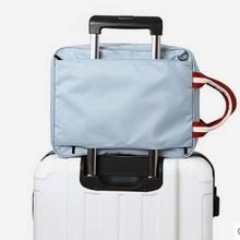 法蒂希男士旅行袋手提行李包女大容量登机包出差袋防水套拉杆箱