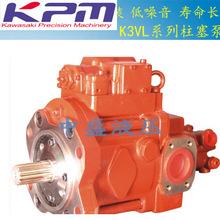 日本Kawasaki液压泵 K3VL140/B-1NRMM-P0