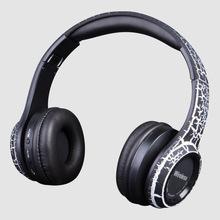 厂家直销热销新款运动蓝牙4.2重低音耳麦插卡头戴式无线游戏耳机