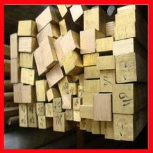 上海大量库存H59/H62黄铜六角棒  黄铜方棒 黄铜型材 质优价廉