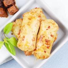 新品台式鱼肠肉类零食180g台式风味儿童零食休闲香辣墨鱼零食