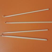 厂家生产定制采耳工具 不发光竹制清耳工具民间工艺挖耳勺