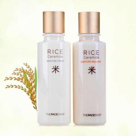 韓國正品大米水乳套裝 補水保濕面霜 韓國正品批發・進口・工廠・代買・代購