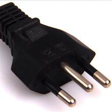 廠家直銷韓國KS認證插頭電源線 3芯電源線插頭