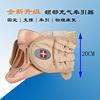 深圳頸椎牽引器廠家直銷 吉姆龍CR-802頸椎曲度恢復矯正器