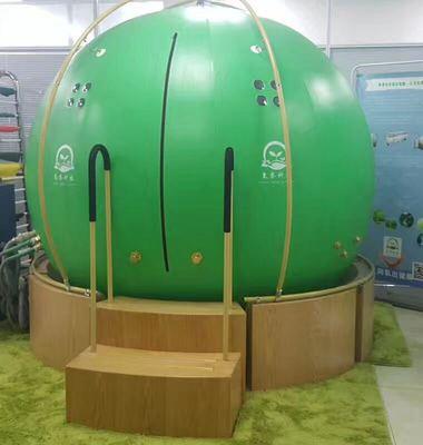 负离子微压氧保健舱 大型氧气舱 可以8人同时使用