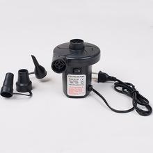 真空壓縮袋抽氣泵 多功能220V電動抽氣泵 游泳池氣球充氣泵 外貿