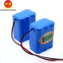 18650锂电池组11.1v 4000mah 拉杆音响智能吸尘器扫地机专用电池