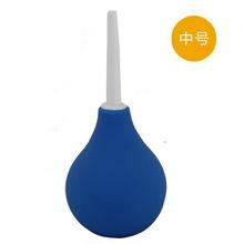 廠家直銷球型灌腸器中號 160毫升球形洗腸器 成人情趣性用品批發