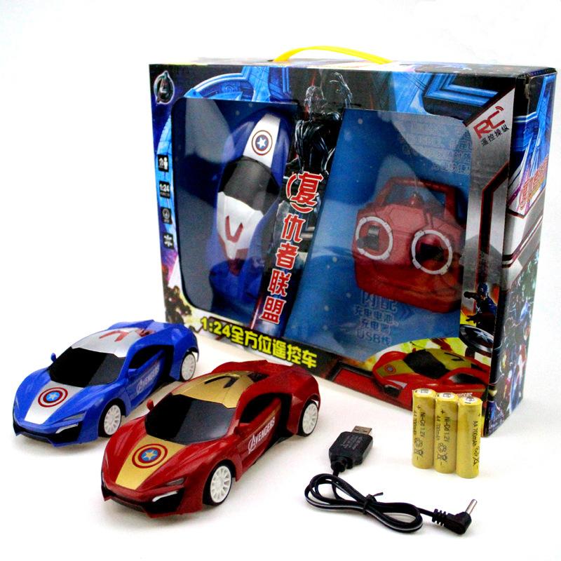 包邮rc遥控车模型 电动遥控玩具车儿童玩具 汽车模型 批发玩具