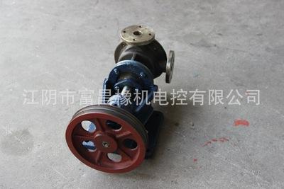 厂家大量销售优质RB-J刮板泵(1寸)电动隔膜泵 离心泵 专业安心