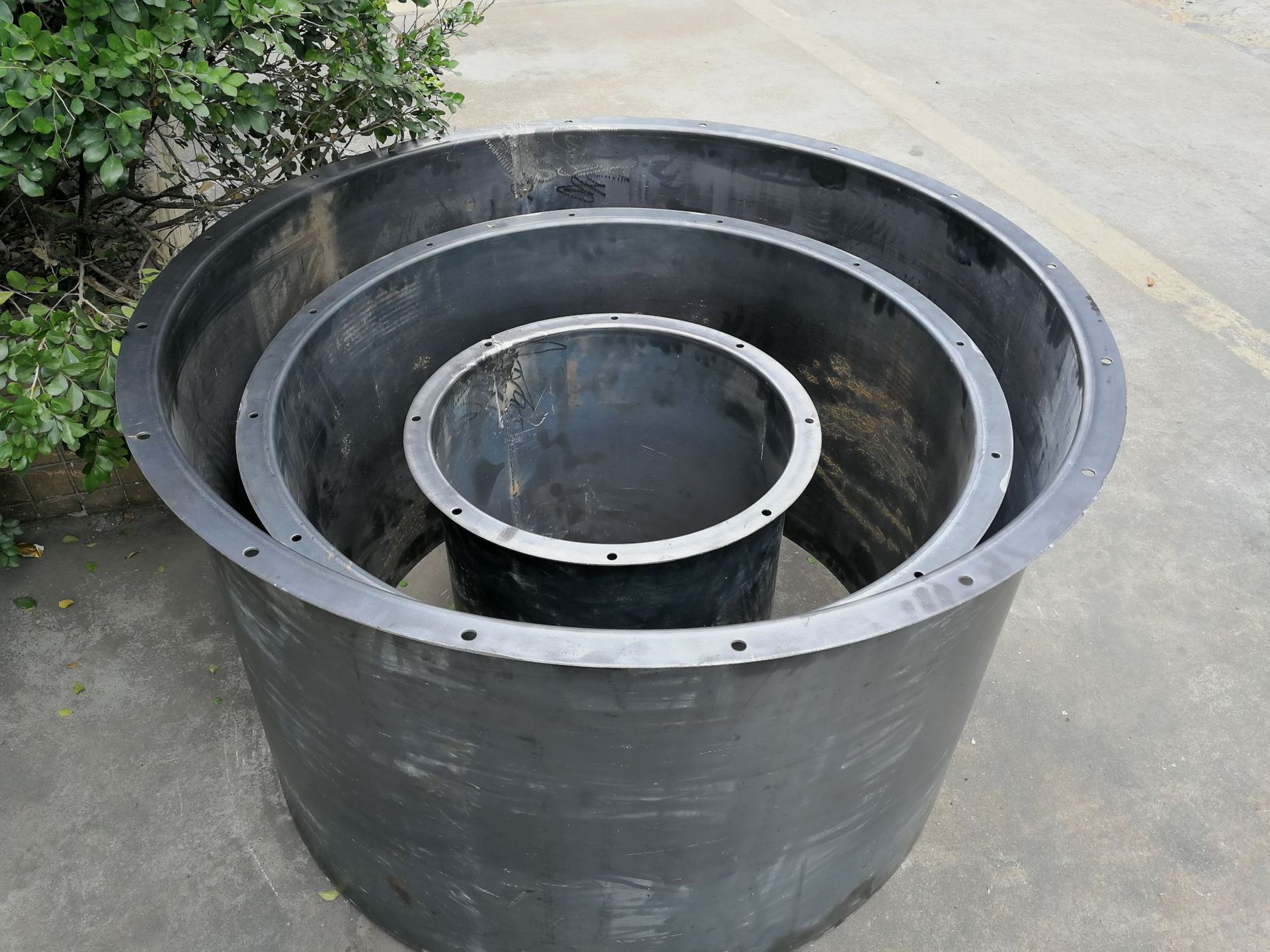 厂家直销不锈钢圆筒卷边机 3MM厚重型卷边机