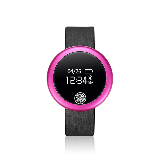 RS9004 heart rate smart bracelet