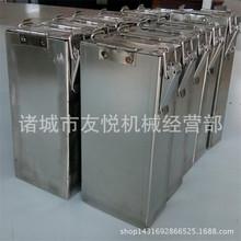 定做杂粮真空模具大米真空包装机专用不锈钢米砖模具