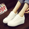 2018 spring and summer new women's shoes.