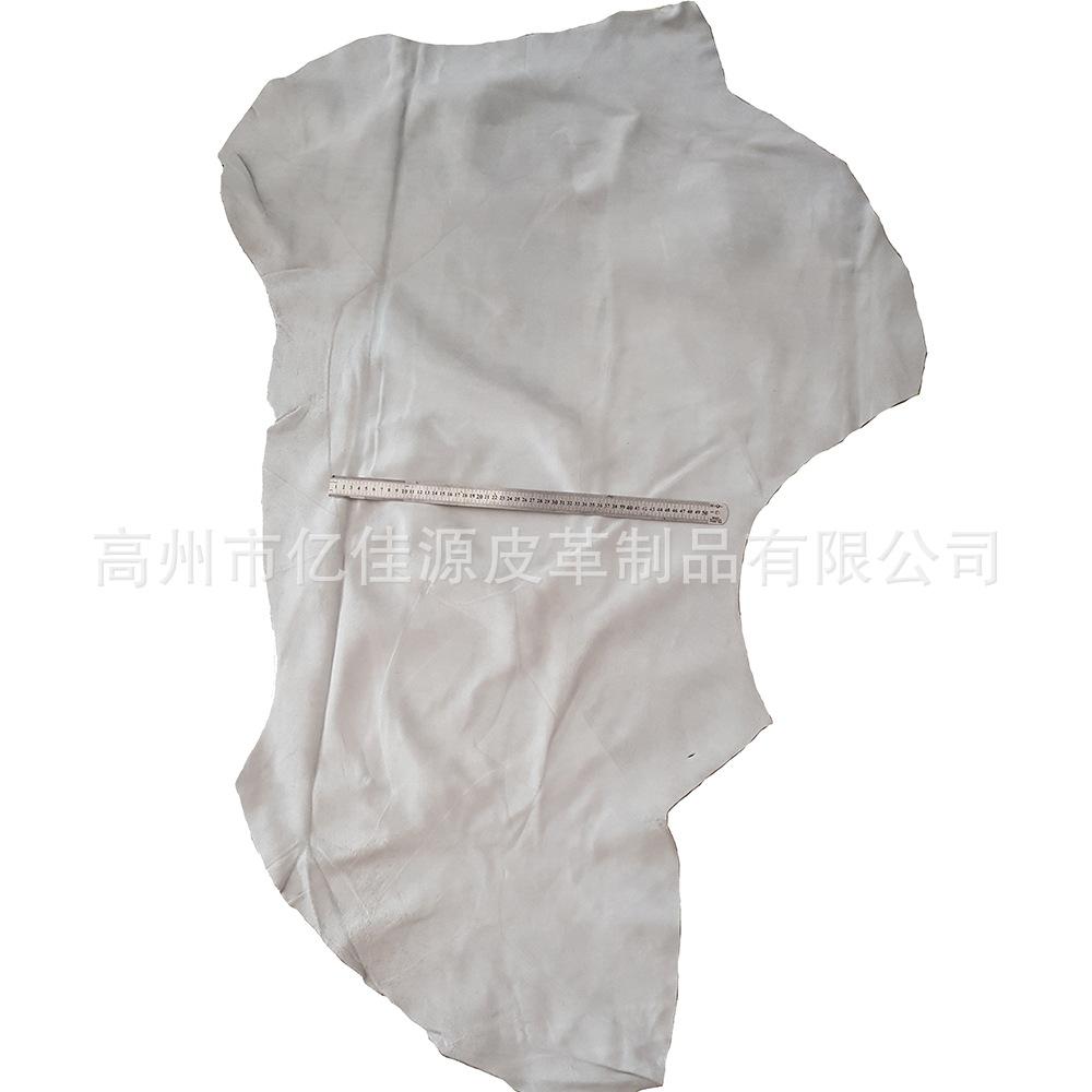 廠家批發成品牛二層皮 電焊手套用頸皮 芯皮 牛絨皮布料牛皮革