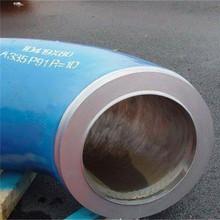 90度焊接弯头长半径 无缝碳钢冲压弯头直径18-630对焊弯头压制