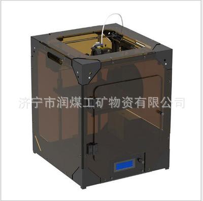 新品上市  FDM桌面级3d打印机高精度