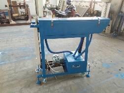 长期供应电线加温电缆过粉机,质优价廉  易操作 带回收装置